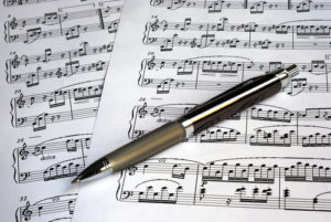 Writing Music- Is This Even Necessary Anymore?""
