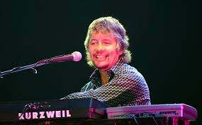 don airey RKB