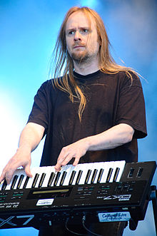 Jens Johansson RKB