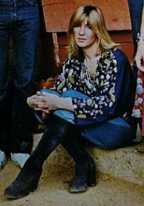christine mcvie RKB